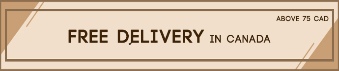 free delivery canada