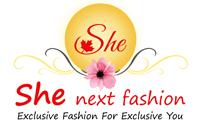 She next fashion Inc.